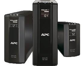 UPS Battery Backup | 320 – 1500VA | Total Power Solutions