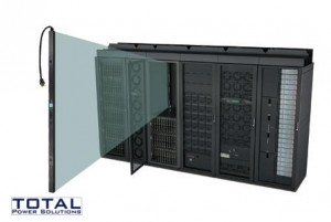 Power Distribution Units supplied by Total Power Solutions (TPS)