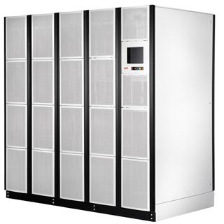 Symmetra MW (400KVA – 1.6MW)