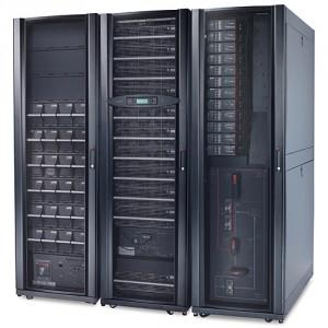 Symmetra PX (10 – 500 KVA/KW)| APC by Schneider Electric
