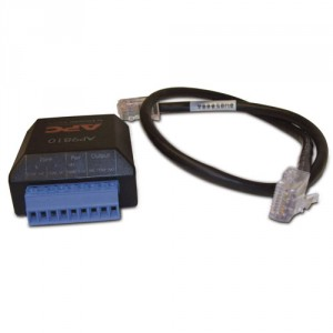 AP9810 Dry Contacts I/O Accessory | Total Power Solutions