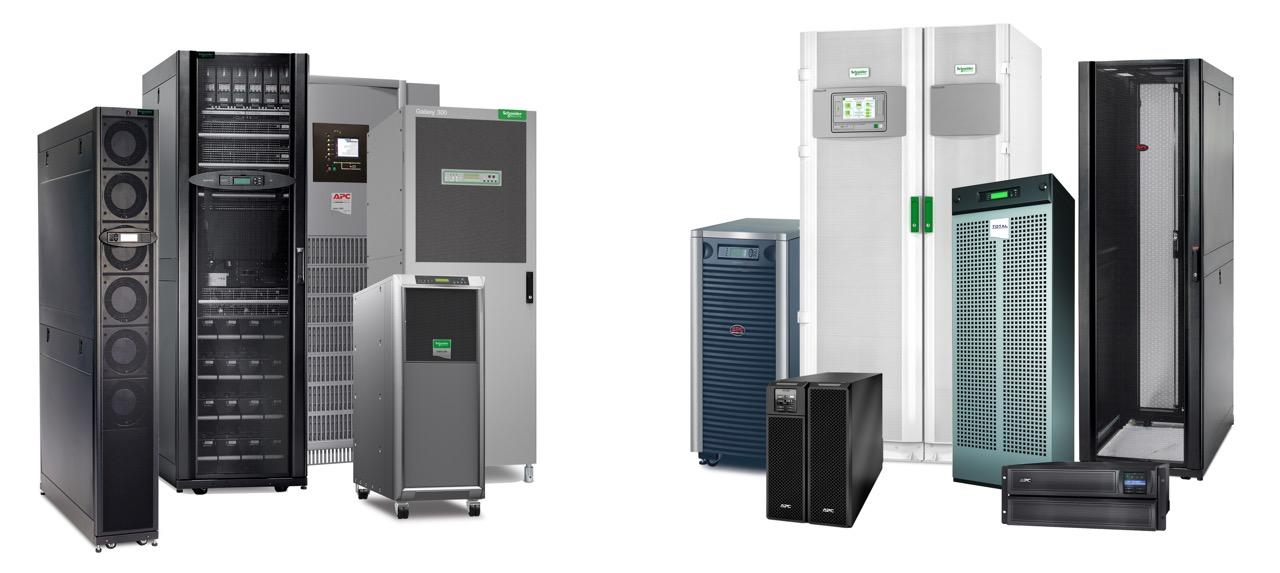Total Power Solutions - UPS