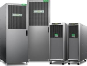 Galaxy 300 UPS Family