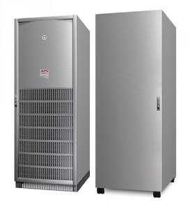 Galaxy 5500 XR Battery Cabinet