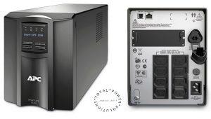 Smartups 1500i