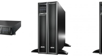 NEW Energy Saving APC Smart UPS | Total Power Solutions