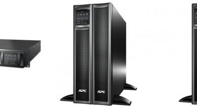 NEW Energy Saving APC Smart UPS | Total Power Solutions
