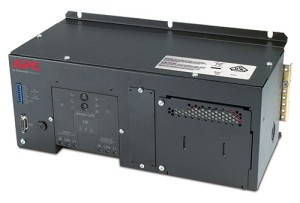 DIN Rail Control Panel UPS (500VA) | Total Power Solutions