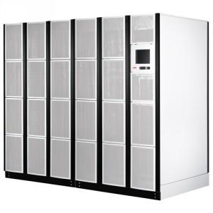 Symmetra MW 600KVA