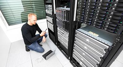 UPS Preventive Maintenance   Total Power Solutions